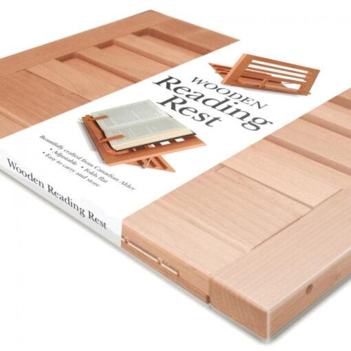 Atril madera AT8300-3