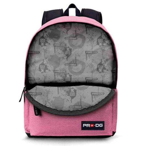 Block Pink Pro DG Mochila MO55737-1