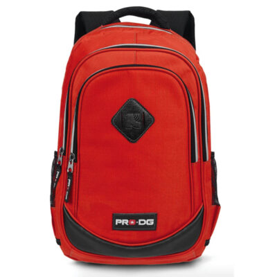 Block Red Pro DG Mochila running MO55560