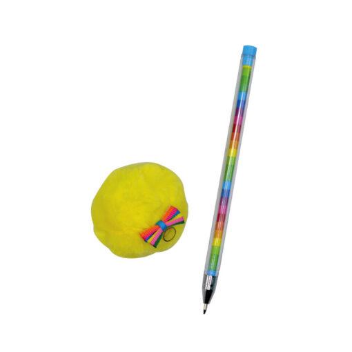 Bolígrafos Pompom BO86923-2