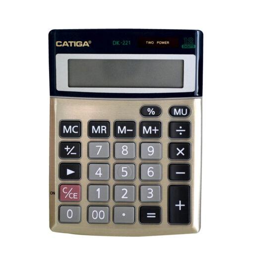 Calculadora Catiga CA2021