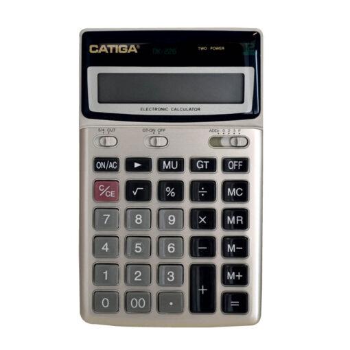 Calculadora Catiga CA226