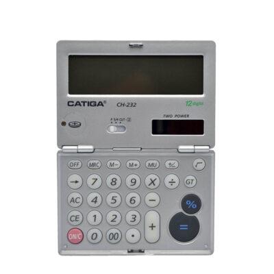 Calculadora Catiga CA232