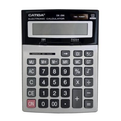 Calculadora Catiga CA296