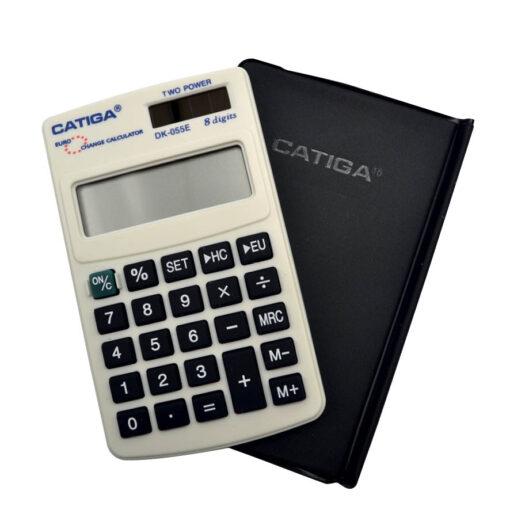 Calculadora Catiga CA5500