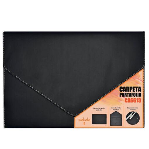 Carpeta Portadocumentos Folio