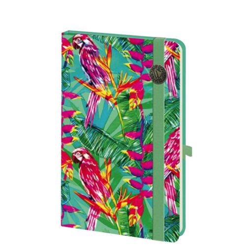 Cuaderno Exotic A6 RH40-2