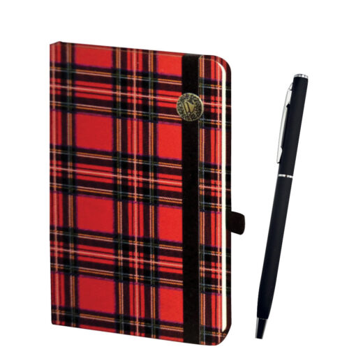 Cuaderno London A6 RH87-2