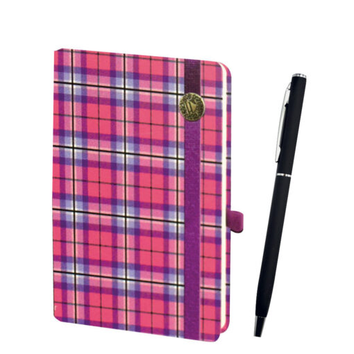 Cuaderno London A6 RH87