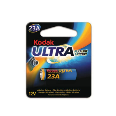 Pila mando Kodak PI23A