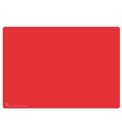 Vade Sobremesa Rojo VA001