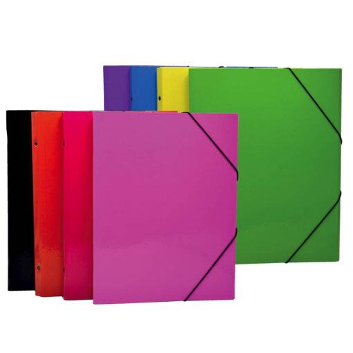 Carpeta Clasificadora 8 Colores CA1311