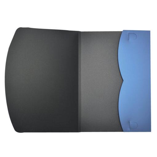 Carpeta Folio Azul CA42305-1