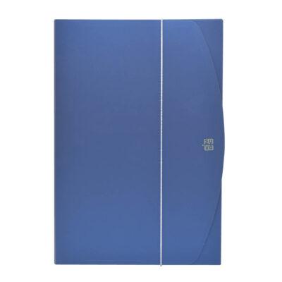 Carpeta Folio Azul CA42305