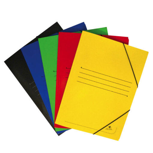 Carpeta Folio con solapas CA1523