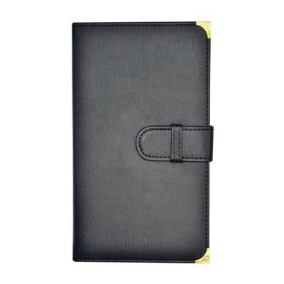 Cuaderno Ferrara Deluxe RH14
