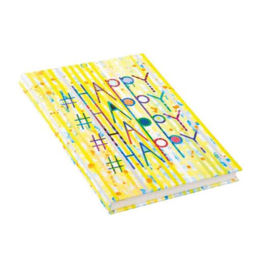 Cuaderno #Happy CU64303-1