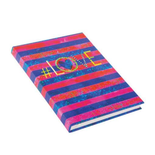 Cuaderno #Love CU64301-1