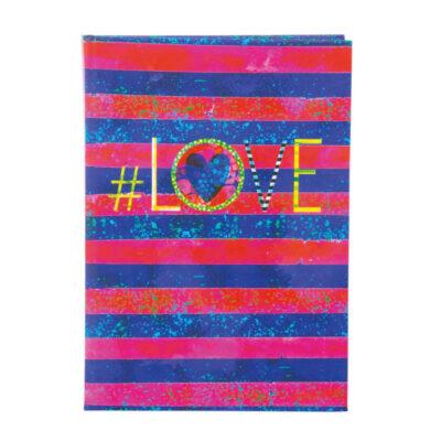 Cuaderno #Love CU64301