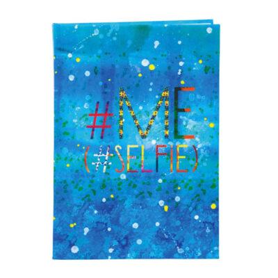 Cuaderno #Me #Selfie CU64302-1
