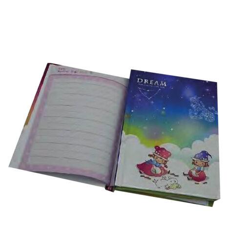 Diario Dream con caja DI2616-2