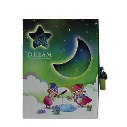 Diario Dream con caja DI2616