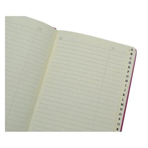 Listín Direcciones LI7522-4