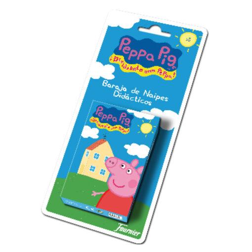 Naipes Pepa Pig NA43495