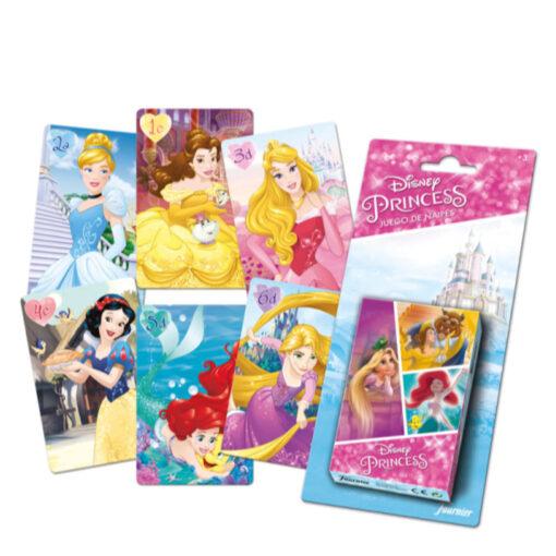Naipes Princesas NA34800-1