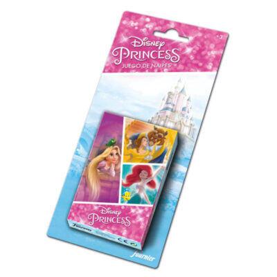 Naipes Princesas NA34800