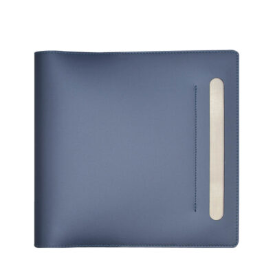 Porta bloc Azul Gioconda PO1315A