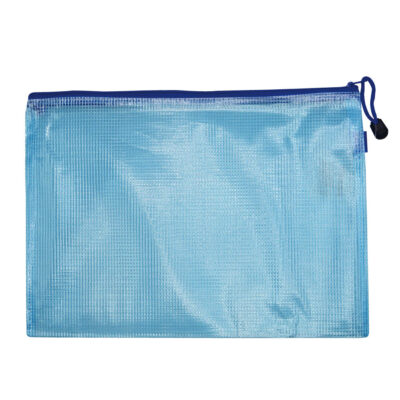 Bolsa Grande Plástico Transparente BO80033