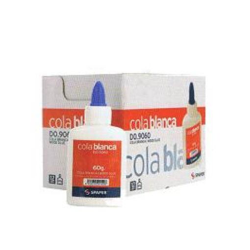 Cola Blanca 120ml PE9120