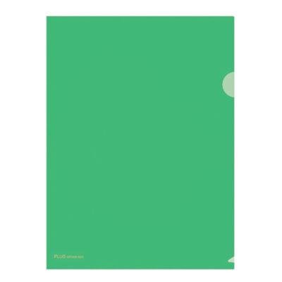 Dossier Uñero A4 Verde Abierto DO285V