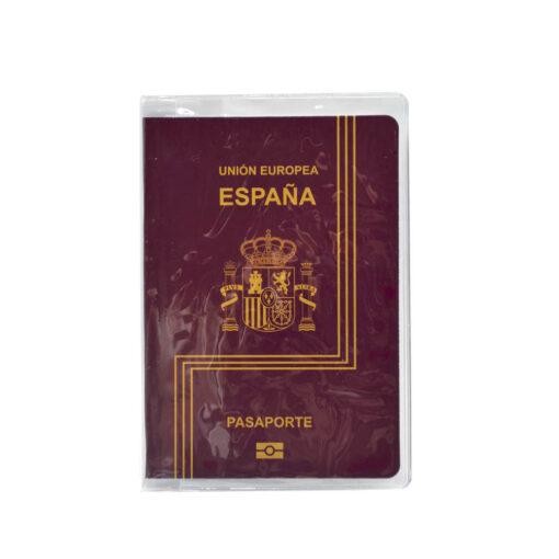 Funda Pasaporte FU321222
