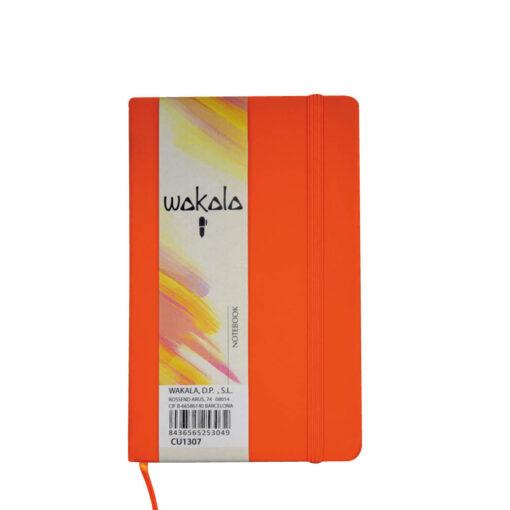 Notebook A6 CU1307-2