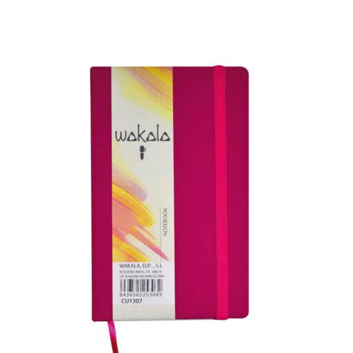 Notebook A6 CU1307-3