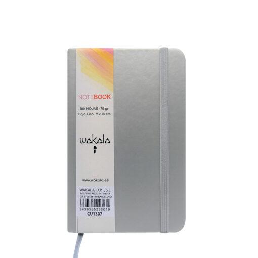 Notebook A6 CU1307-6