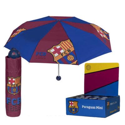 Paraguas Barça Manual PA15185