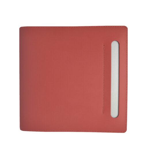 Porta bloc Rojo Gioconda PO1315R