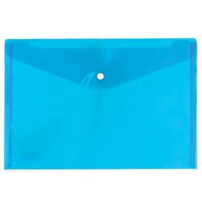 Sobre Plástico A3 Azul SO301A