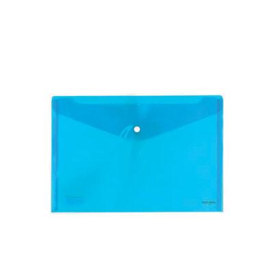 Sobre Plástico A5 Azul SO305A
