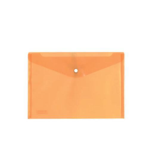 Sobre Plástico A5 Naranja SO305NA
