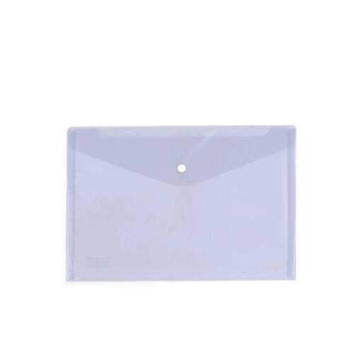 Sobre Plástico A5 Transparente SO305TR