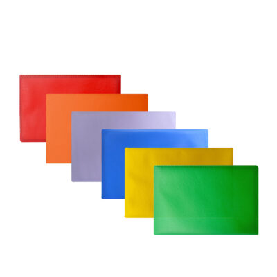 Tarjetero triple Colores Claros PO317673