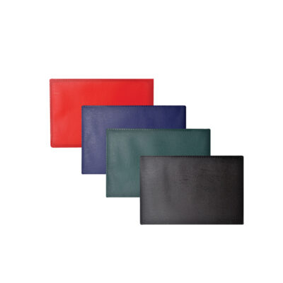 Tarjetero triple Colores Oscuros PO317646