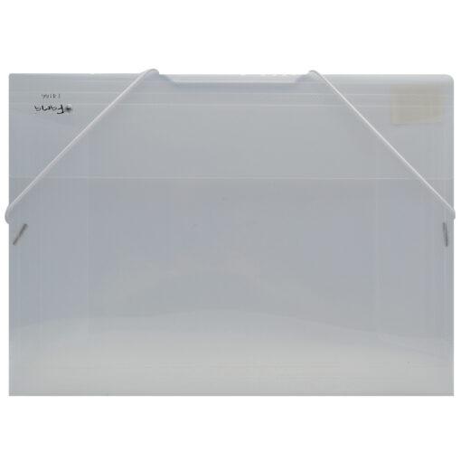 Carpeta plástico con gomas A3 CA4165-3