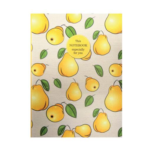 Cuaderno estampado A5 CU715-1