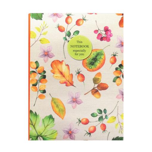 Cuaderno estampado A5 CU715