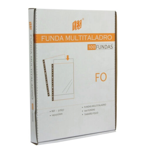 Fundas Multitaladros Folio FU317637
